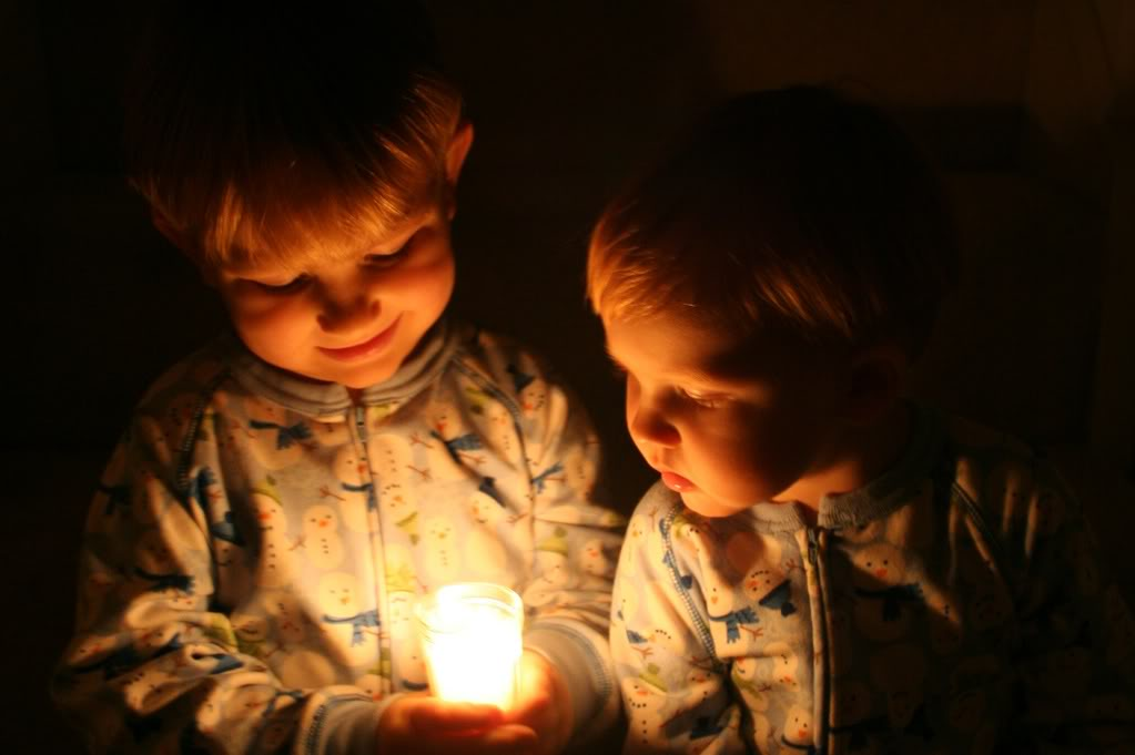 Image result for children and candles