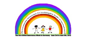 Gifted Awareness Week Germany 2013