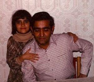 baba and Roya